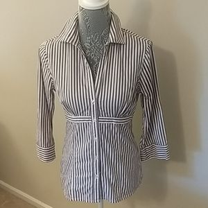 BCBG Button Down Size Small